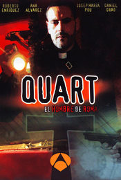 Cartel de Quart