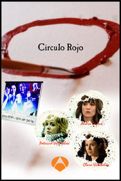 Cartel de Círculo rojo