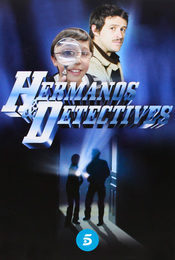 Cartel de Hermanos y detectives