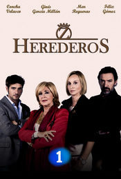 Cartel de Herederos