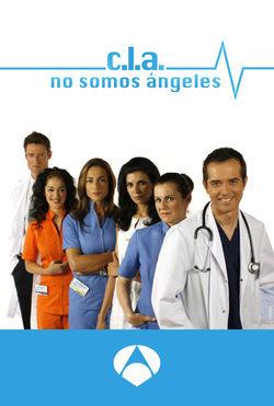 CLA. No somos ángeles