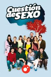 Cartel de Cuestión de sexo