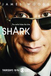 Cartel de Shark
