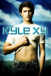 Cartel de Kyle XY