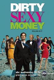 Cartel de Dirty Sexy Money