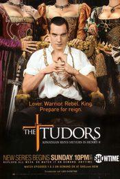 Cartel de Los Tudor