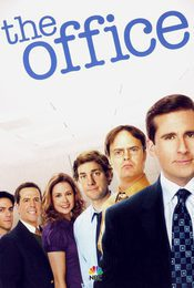 Cartel de The Office