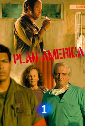 Cartel de Plan América