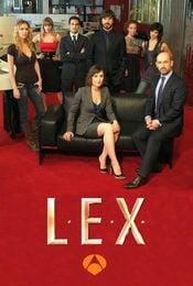 Cartel de Lex