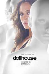 Cartel de Dollhouse