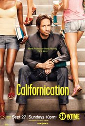 Cartel de Californication