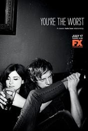 Cartel de You're the Worst