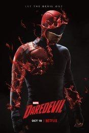 Cartel de Daredevil