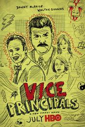 Cartel de Vice Principals