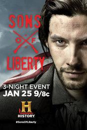 Cartel de Sons of Liberty