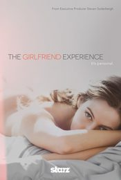 Cartel de The Girlfriend Experience
