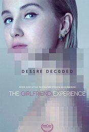 Cartel de The Girlfriend Experience