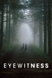 Cartel de Eyewitness