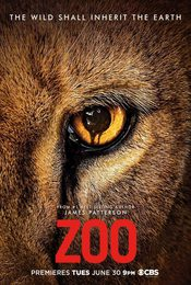 Cartel de Zoo