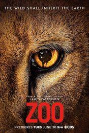 Cartel de Zoo