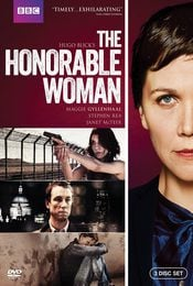 Cartel de The Honourable Woman