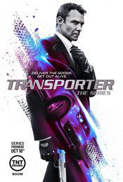 Cartel de Transporter