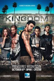 Cartel de Kingdom