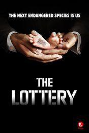 Cartel de The Lottery