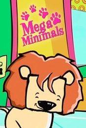 Cartel de Megaminimals