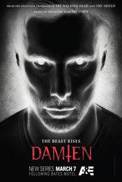 Cartel de Damien