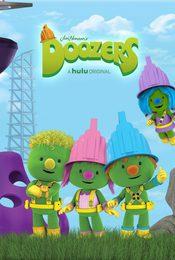 Cartel de The Doozers