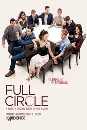 Cartel de Full Circle