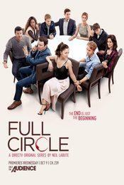 Cartel de Full Circle