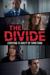 Cartel de The Divide