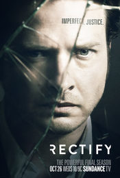 Cartel de Rectify