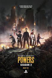 Cartel de Powers