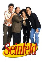 Cartel de Seinfeld