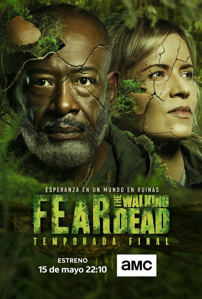 Fear The Walking Dead Serie Tv Formulatv