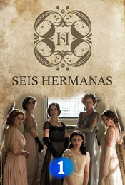 Cartel de Seis hermanas