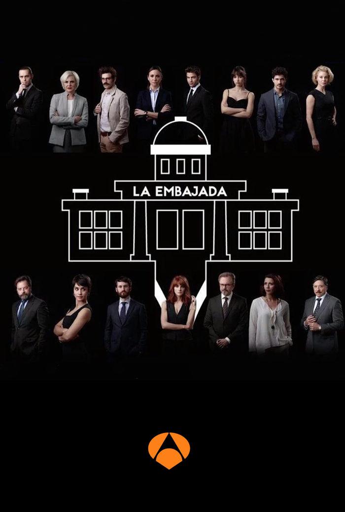 La Embajada Serie