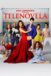 Cartel de Telenovela