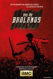 Cartel de Into the Badlands