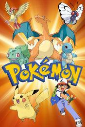 Cartel de Pokémon