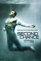 Cartel de Second Chance