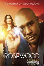 Cartel de Rosewood