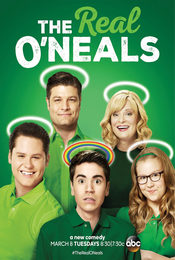 Cartel de The Real O'Neals
