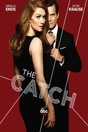 Cartel de The Catch
