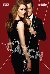 Cartel de The Catch
