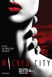 Cartel de Wicked City