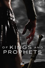 Cartel de Of Kings and Prophets